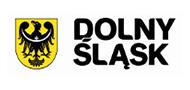 Logo Dolnego Śląska.